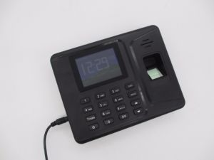 Cheap Fingerprint Time Recorder Time Attendance pictures & photos