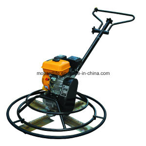 Power Trowel (CMA100) with Hahamaster Gasoline Engine 168f pictures & photos
