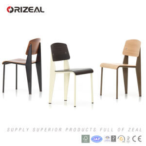 Replica Classic Jean Prouve Standard Chair (OZ-1149) pictures & photos