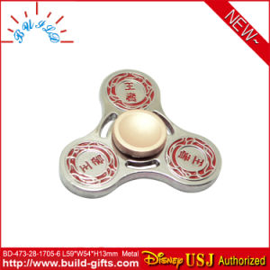 High-Quality High Speed Fidget Spinner pictures & photos