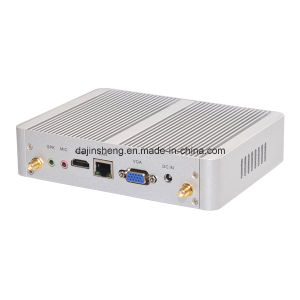 Top Quality Mini PC / Tiny Portable Intel I5 2g RAM 1tb HDD pictures & photos