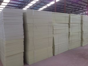 Extruded PS Foam Insulation Board pictures & photos