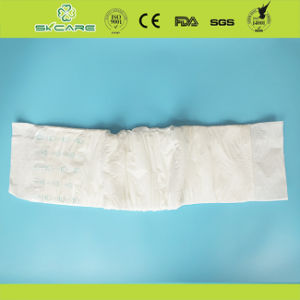 Dry and Soft Disposable Adult Diaper Pants pictures & photos