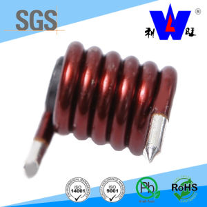 LGA Ferrite Core Inductor with RoHS pictures & photos