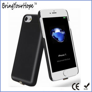 Wireless Charging Receiver Soft Case for iPhone 7/6s/6 (XH-PB-148) pictures & photos