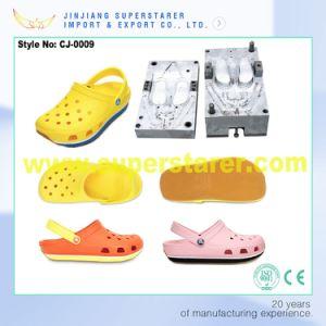 EVA Slipper Mould Sole Mold Sandals Clogs Shoe Mould, EVA Shoe Aluminum Mould pictures & photos