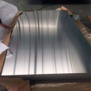 3003 Aluminum Sheet for Anti Corrosion Used pictures & photos