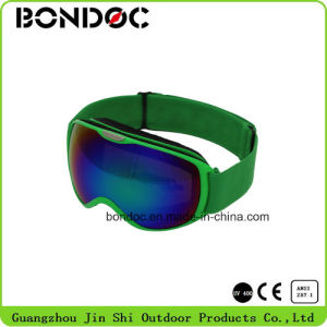 Unisex High Quality Fashionable Sports Ski Goggles pictures & photos