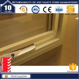 Australia Standard Aluminum Double Glazing Chain Winder Awning Window pictures & photos