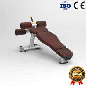 Gym Fitness Equipment Angled Ab Board Use in Fitness Club pictures & photos