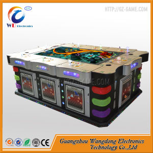 2017 New Phoenix Realm Skilled Fishing Hunter Game Machine with Cheap Price pictures & photos