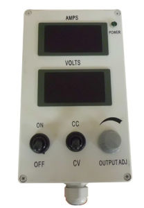 12V 30A Pulse Electroplating Plating Power Supply Rectifier, with Remote Box pictures & photos