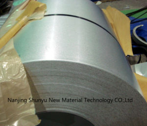 Gl Low Cost Galvalume Steel Coil/Mental Roofing Sheet pictures & photos