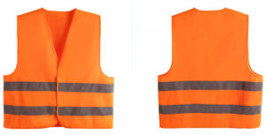 Reflective Safety Bulletproof Vest & Jacket with Multi Pocket pictures & photos