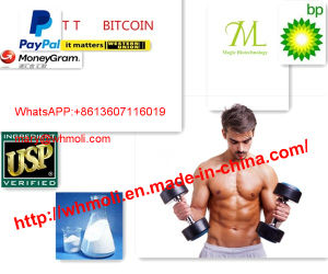 1255-49-8 Pure Positive Anabolic Steroid Phenylpropionate Testolent pictures & photos