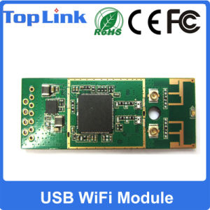 Hot Selling Dual Band Rt5572n 300Mbps Embedded USB WiFi Module for Wireless Data Transfer pictures & photos
