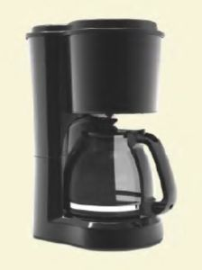Metal Plated Coffee Maker Machine Ck-A01 pictures & photos