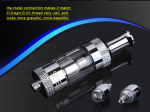 Sleek Stainless Steel Vhit Vast Huge Vapor Tank for Wax Thick Oil pictures & photos