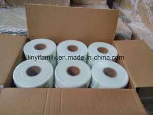 65G/M2 9*9 Mesh Self Ashesive Glassfiber Tape pictures & photos