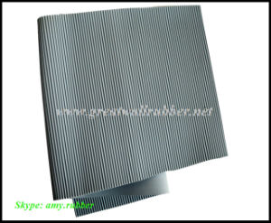 Ribbed Insulating Rubber Matting, Electrical Insulating Rubber Flooring, Floor Mat pictures & photos