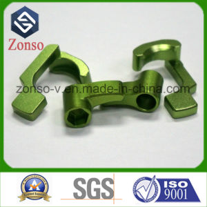 CNC Machining Parts for Photographic Equipment General Interface Accessories pictures & photos