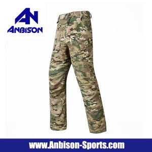 Fashion Hot Sale Quick Drying Tactical Combat Pants pictures & photos