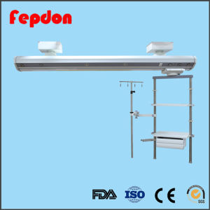 Bridge Type ICU Room Operation Pendant with FDA (HFP-C+C) pictures & photos
