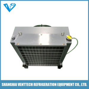 Ce Certified Industrial Water Cooled Heat Exchanger pictures & photos