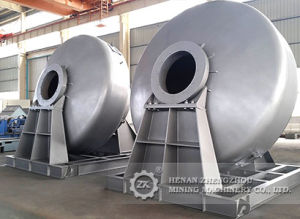 High Quality Ceramic Proppant Sand Granulator pictures & photos