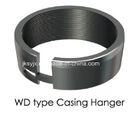 Wd Type Casing Hanger for Wellhead pictures & photos