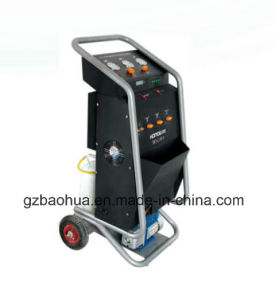 A/C Refrigerant Recovery&Charging Machine pictures & photos