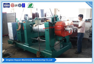 Hot Sale in China Two Roll Rubber Mixing Mill with Ce/SGS/ISO
