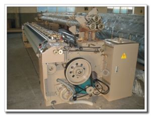 Jw851 Series Double Nozzle Water Jet Loom with Cam or Dobby Shedding pictures & photos