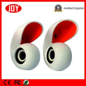 Fahionable Model USB Speaker Mini Poratble Box pictures & photos