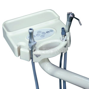 Computer Control Dental Chair with 6 Hanging pictures & photos