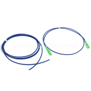 Takfly Armored Fiber Optic Patchcord pictures & photos