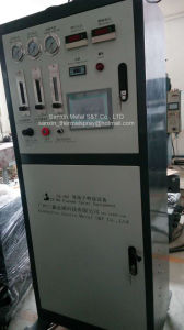 Aluminum Chrome Zirconium Oxide Coating Plasma Spray Machine pictures & photos