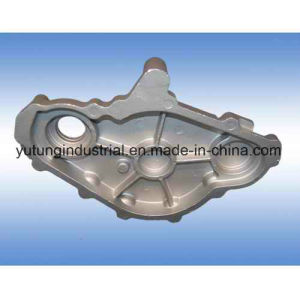 Aluminum Die Casting Product for Auto Part Moto etc pictures & photos