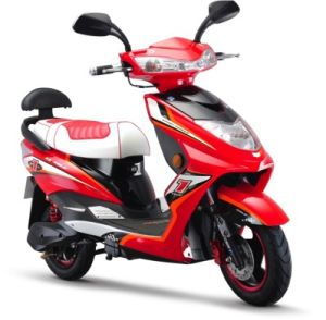 High Quality Electric Motorcycle with EEC pictures & photos