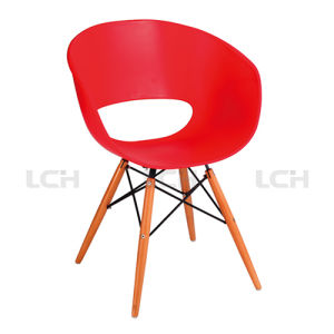 Modern Design Dining Chairs Lounge Chair Plastic Chairs pictures & photos
