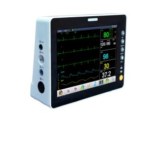 8inch Patient Monitor with Ce at Competitive Price pictures & photos