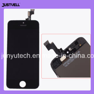 Digitizer LCD Screen Assembly for iPhone 5s 5c 6 6s Touch Display pictures & photos