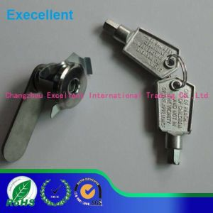 Zinc Alloy Mechanical Locks for Fridge Doors pictures & photos