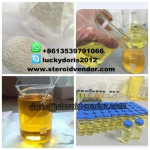 Legit Anabolic Steroids Tren E with Safe Shipping pictures & photos