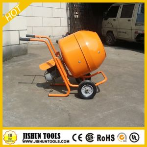 portable Concrete Mixer Hot Sale pictures & photos