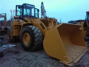 Used Caterpillar 980f Wheel Loader (cat loader 980f) pictures & photos