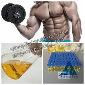 Steroid Oil Injection Safe Delivery Masteron Propionate 100mg/Ml pictures & photos