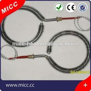 Micc Circular Type Heat Skin Heat Pipe Cartridge Heater pictures & photos