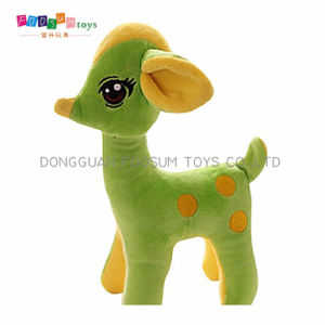 Cute Colorful Plush & Stuffed Animal Giraffe Plush Toy