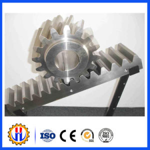 Gear Pinion for Construction Hoist pictures & photos